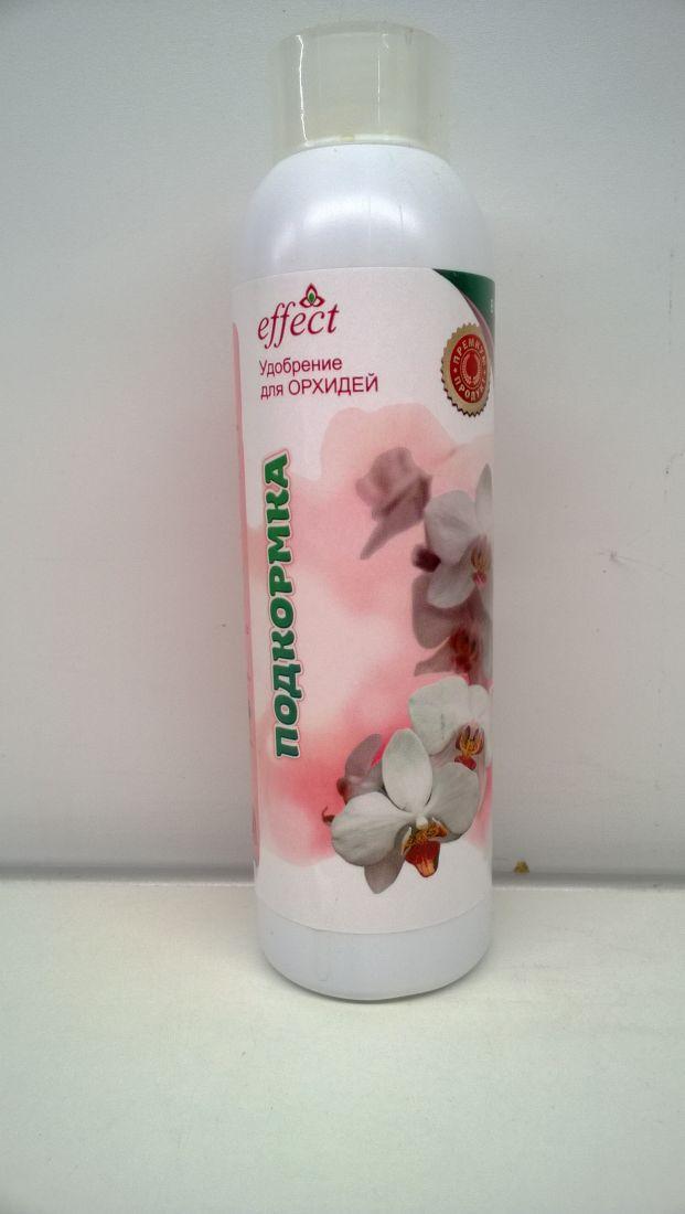"""Удобрение для орхидей """"Effect"""", 300мл"""