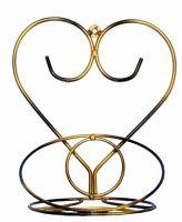 Подставка настенная на 1 горшок «Сердце»